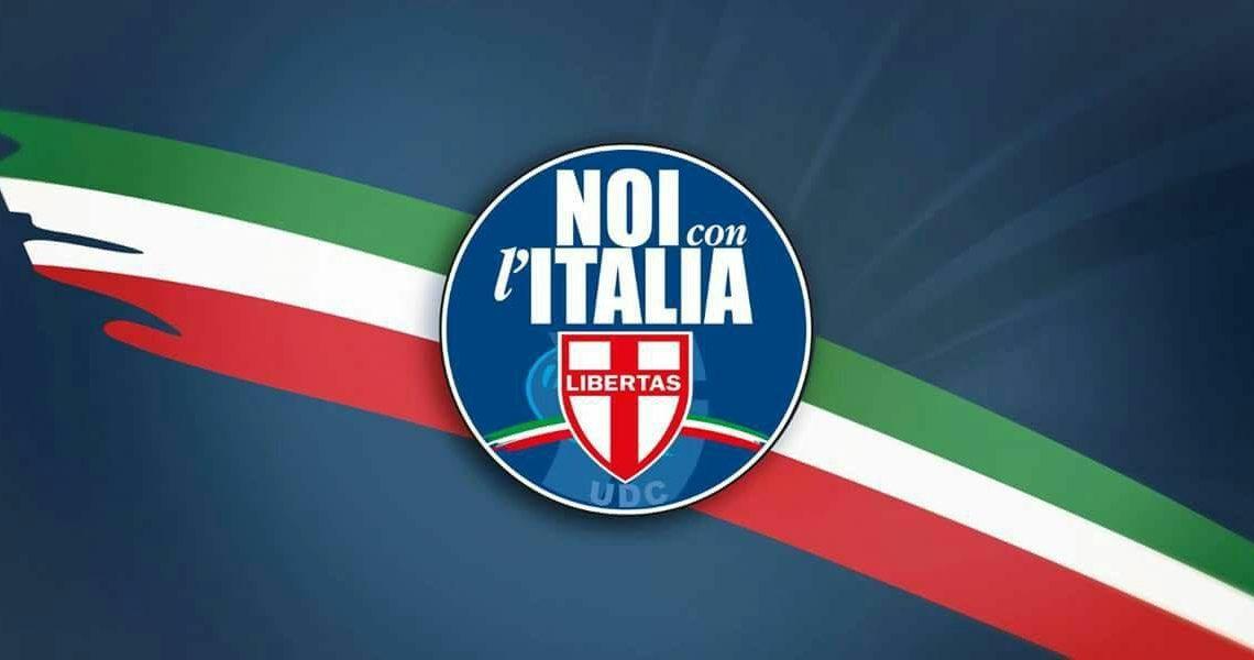 noi con l'italia udc